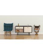 ¡Muebles artesanales para tu hogar!.