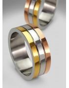 ¡Toda la joyería de plata/oro/oro rosado artesanal!.