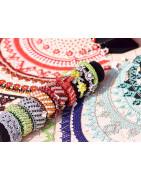 ¡Las pulseras artesanales más originales y bonitas!.