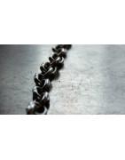¡Joyería artesanal de acero para tu mejor look!.