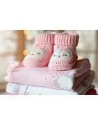 ¡Toda la ropita artesanal que buscas para bebés hasta los 24 meses!.